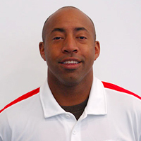 Coach David Bell, Director of Operations and Staffing