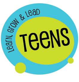 Learn, Grow and Lead for Teens