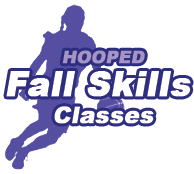 Fall Skills Classes