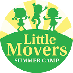 Little Movers Summer Camp (ages 4 and 5)
