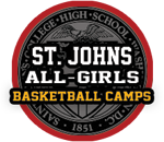 St. John's All Girls Basketball Camp