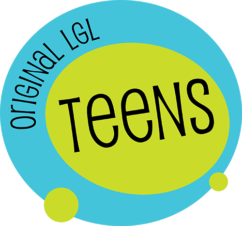 OG LGL: Original Learn, Grow and Lead for Teens