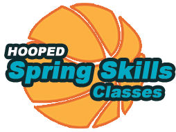Basketball Skills Classes
